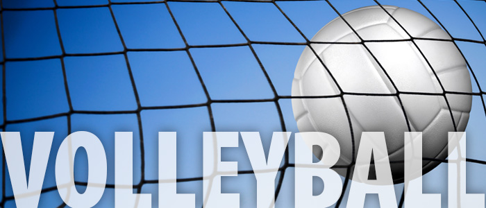 Junior High Volleyball Call-out